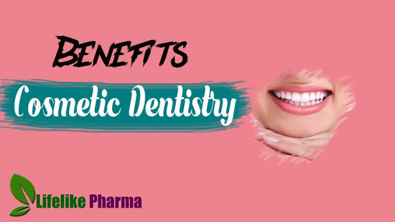 Major Benefits Of Cosmetic Dentistry