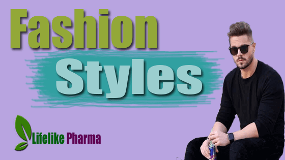 10 Types of Fashion Styles for Men