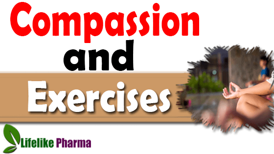 8 Self-Compassion and Exercises