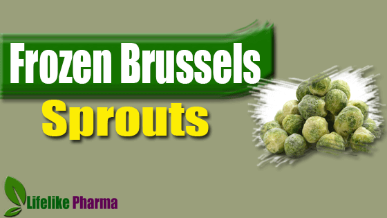 How To Cook Frozen Brussels Sprouts