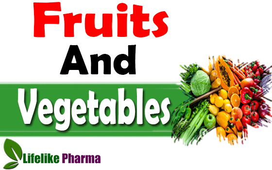 Fruits and vegetables: do we really need to eat so many