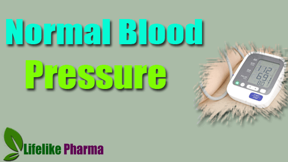 What Is A Normal Blood Pressure Reading