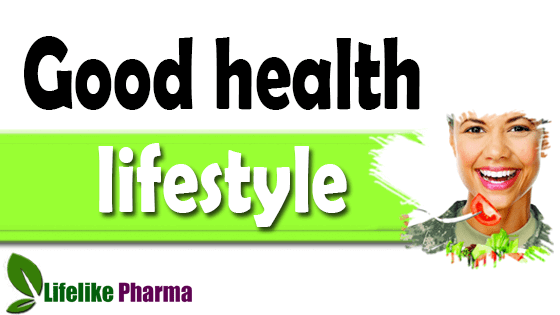 Good health, lifestyle and quality of life – What does it all mean